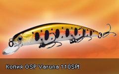 К Копия OSP Varuna 110SP